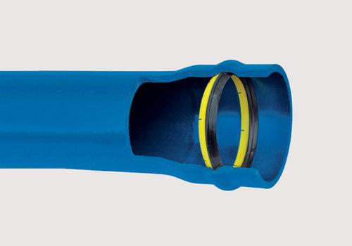 Tubazione PVC-A Blupower - FITT Tubi