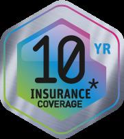 FITT S.p.A. offre una specifica copertura assicurativa decennale